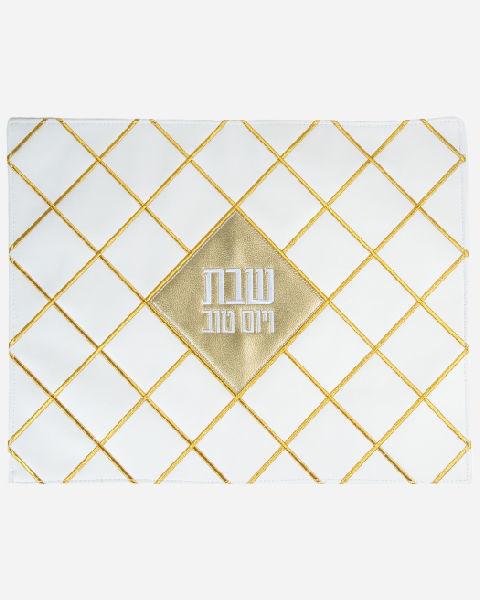 Challah cover Golden Diamond model